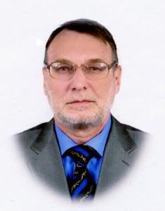 Березницкий C.В.