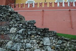 Грот «Руины»