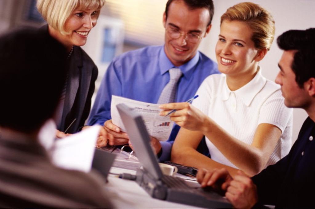 Коучинг и развитие эффективного бизнеса
