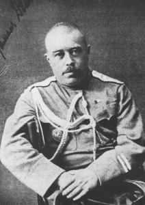А.И. Дутов