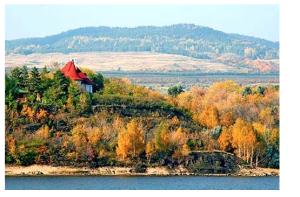 Саратовская область. Хвалынск. «Черемшаны» [2]