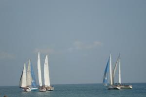 Понт Эвксинский – море гостеприимное