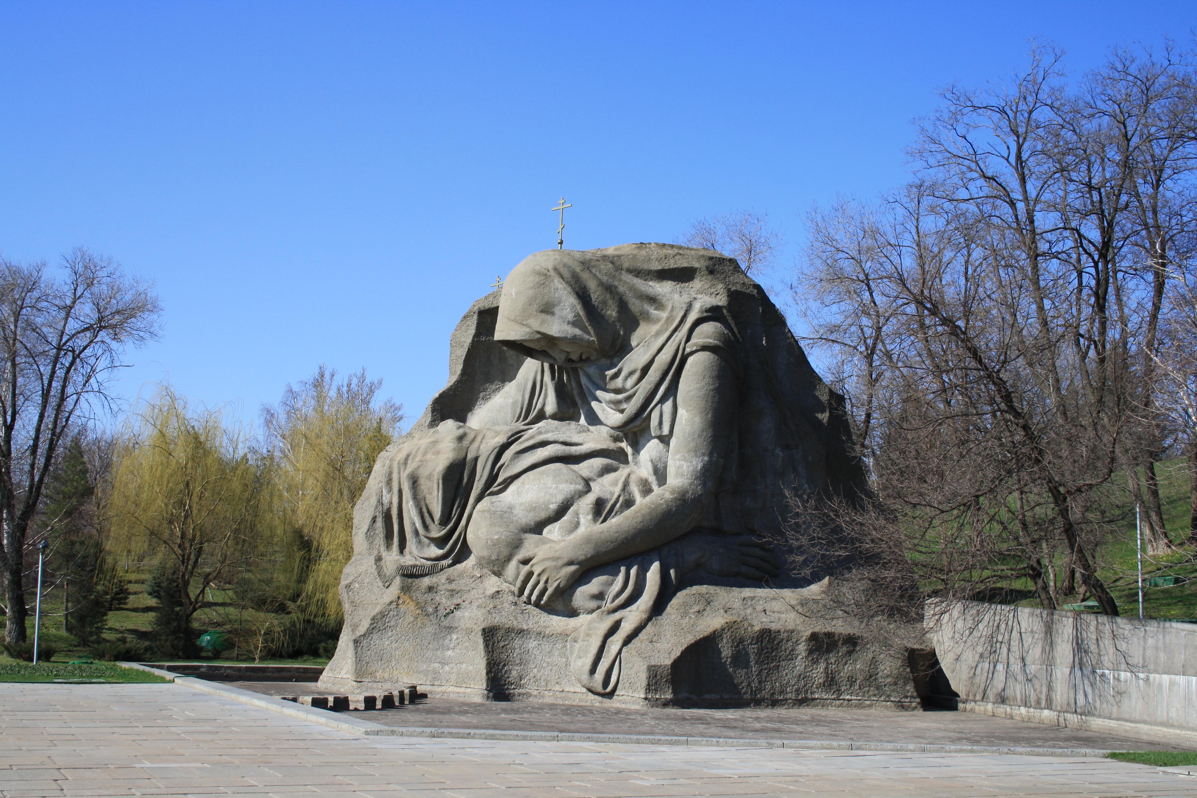 картинки памятники вов