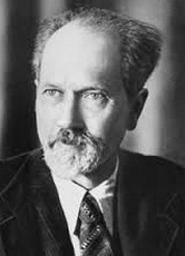 Николай Павлович Анциферов (1889-1958)