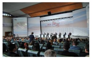 Дискуссия «Россия в инвестиционных рейтингах»