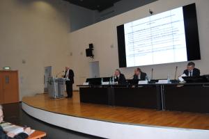 Панельная дискуссия, «Макроэкономическое регулирование: антикризисные приоритеты»