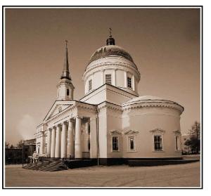 Собор Александра Невского в Ижевске [22]