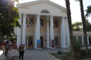 Театр А.П.Чехова