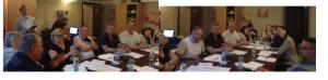 Обсуждение проектов профстандартов «Специалист по формированию, продвижению и реализации туристического продукта», «Специалист по приему и размещению гостей», «Горничная» 11 августа 2016 года